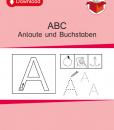 Anlaute, ABC, Buchstaben, Alphabet