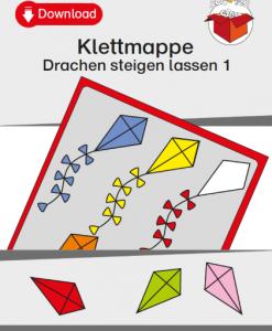 TEACCH, TEACCH Arbeitsmappe, TEACCH Klettmappe, TEACCH-Ansatz, Farben, Farbunterscheidung, Motorik, Auge-Hand-Koordination