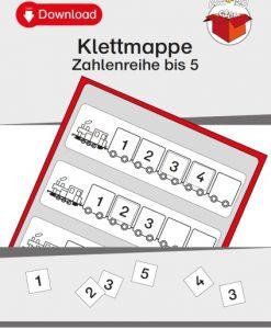 TEACCH, TEACCH Arbeitsmappe, TEACCH Klettmappe, TEACCH-Ansatz, Ziffern, Zahlen, Motorik, Auge-Hand-Koordination