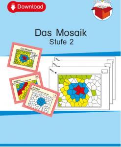 Mosaik, Konzentration, Wahrnehmung