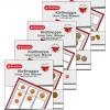 TEACCH, Arbeitsmappe, Klettmmappe, strukturierte Arbeitsmappe, Geld, Münzen