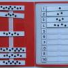 ZR bis 10, Zahlenraum bis 10, Zählen, Mengen, Mengenerfassung, Zahlen, Ziffern
