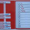 ZR bis 10, Zahlenraum bis 10, Zählen, Mengen, Mengenerfassung, Zahlen, Ziffern, Punktmengen