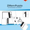 Ziffern, Ziffernpuzzle, Zahlen