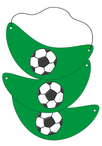 Sonnenkappen, Fussball, WM, EM, Weltmeisterschaft, Europameisterschaft
